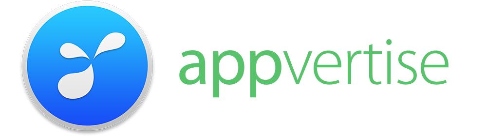 appvertise-ispazio-logo